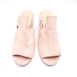 Wild Diva Womens Lounge Slide Sandals 10